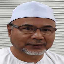 DR HJ ABDUL KADIR BIN ISHAK