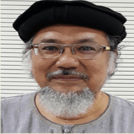 PROF DR HJ MOHAMAD FAUZI MOHD JANI